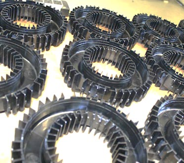 HyComp Capabilities   Custom Injection and Compressing Molding